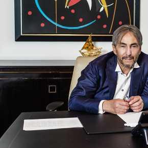 Портрет, бизнес-портрет, деловой портрет. Фотограф Влад Соколовский