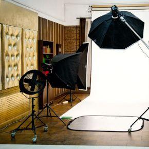 Интерьеры студий, репортаж, день рождения, юбилей, срочный выезд фотографа. Фотограф Влад Соколовский.  Фото №110-6