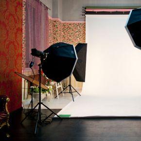 Интерьеры студий, репортаж, день рождения, юбилей, срочный выезд фотографа. Фотограф Влад Соколовский.  Фото №140-4