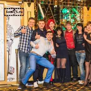 Фотограф на корпоратив, день рождения, банкет, фуршет. Фотограф Влад Соколовский