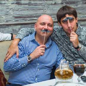 Праздник, репортаж, день рождения, юбилей, срочный выезд фотографа. Фотограф Влад Соколовский