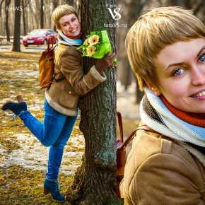 Фотограф на день рождения, праздник, юбилей. Фотограф Влад Соколовский