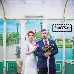 Свадебные фотографии, срочный выезд фотографа. Фотограф Влад Соколовский. ЗАГС, свадьба, бракосочетание, роспись